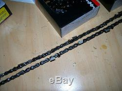 10 72JGX072G 20 Oregon Full Skip Skip Tooth chainsaw chains 3/8.050 72 DL