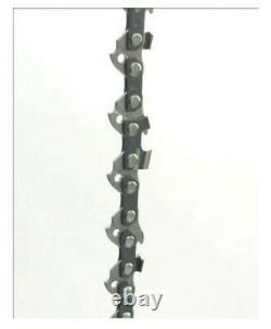 10-QTY STIHL 61PMMC3-55 Oilomatic Micro Mini 16-Inch Saw Chain, 3/8.043, 55 DL