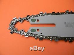 16 Bar And Chain. 325 Ms180 Ms192 Ms200t Ms210 Ms250 Ms230 Ms251 Stihl Saws