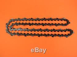 16 Chainsaw Chain New 1/4 For Stihl Chainsaw 015 015av 015l 020 020av