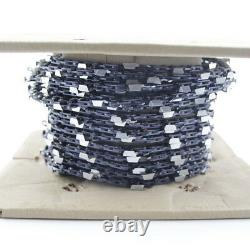 25FT Roll Saw Chain. 325'' Pitch. 063'' Gauge Compatible With Stihl Husqvarna