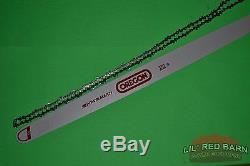 42 Replacement Bar & Chain Combo 3/8 Pitch. 063, Fits Stihl Chain Saws