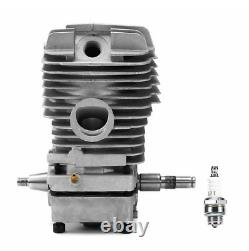 49mm Cylinder Piston Block Kit For Stihl MS390 MS290 MS310 029 039 Chain saw