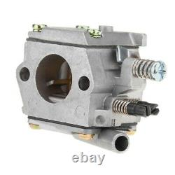 50XCarburetor for STIHL 038 038Av Ms380 Ms381 with Compensator Chain Saw