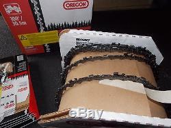 91VXL100U Oregon 100' roll chainsaw chain 3/8 low profile. 050 PICCO style