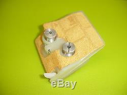 Air Filter Spark Plug Bar Nuts Fuel Filter For Stihl 026 Ms260 Non Pro Chainsaw