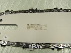 Bar & Chain Stihl 044 046 056 Ms440 Ms460 066 Ms660 Chainsaws 36.50 3/8 114dl