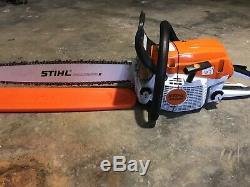 Brand New STIHL MS 261 C-M Benzinmotorsäge 45cm