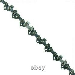 Chain 90px100u Advancut Saw Chain, 3/8 Low Profile Narrow Kerf 100ft