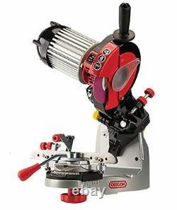 Chain Saw Grinder, For High-Volume Chain Sharpening, Stihl, Husqvarna, Echo Saws