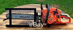 Chainsaw Mill Portable Attachment lumber, planks