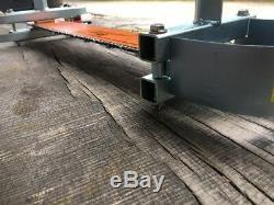 Chainsaw Milling Kit Stihl 038AV 36 Mill, 36 GB Lo Pro Bar+Ripping Chain