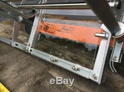 Chainsaw Milling Kit Stihl MS660, MS661 36 Mill, 42 GB Lo Pro Bar+Ripping Chain