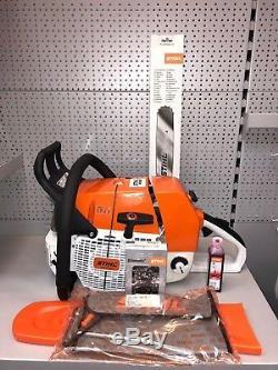 Chainsaw STIHL ORIGINAL MS 880 75-90 cm 30-35 170 180 211 241 361 420 462 661