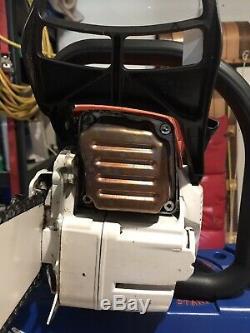 Chainsaw Stihl MS 362 20 INCH BAR