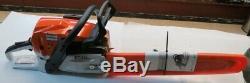 Chainsaw Stihl MS 362 20 INCH BAR New
