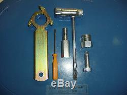 Chainsaw Tool Kit For Stihl 020 020av 030 031 031av 032 032av 041 041av