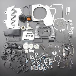 Complete Parts For Stihl MS660 066 Chainsaw Crankcase Crankshaft Recoil Starter