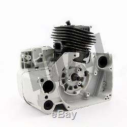 Crankcase Engine Cylinder Piston Crankshaft For Stihl Ms660 066 Chainsaw