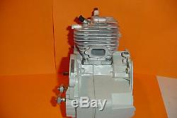 Crankcase Piston Cylinder Motor Powerhead Assembly For Stihl Chainsaw Ms361