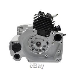 Engine assy with crankshaft high cylinder assy for STIHL chainsaw MS660 066