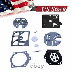 Fit Stihl Chain Saw 015 015AVE Walbro HDC17 Carburetor K10-HDC Carb Repair kit
