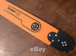 GB 48 Lo Pro Narrow Kerf Milling Bar+Stihl PMX Chain+GB1214+Rim For Stihl Saws