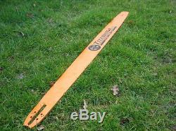 GB 84 Extra Long Sprocket Nose Chainsaw Bar For Stihl Husqvarna Chainsaws