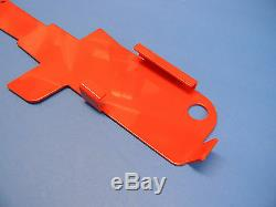 Gas Handle Tank Guard Protection Plate Orange For Stihl Chainsaw 064 066 Ms660