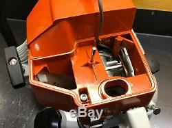 Good Used 090 Chainsaw Like Stihl 090 66MM Cylinder 137CC