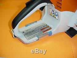Handle Tank Guard New Custom For Stihl Chainsaw Ms661 - Box Up17
