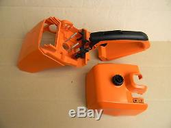 Handle With Cover Stihl 029 039 Ms290 Ms310 Ms390 Chainsaws # 1127 790 1002