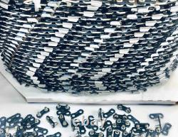 Holzfforma 100FT Roll 3/8¡±. 050'' Semi Chisel Saw Chain For Stihl Chainsaw New