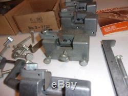 Huge Parts Gamn Chain Saw Sharpener 5/32 7/32 Echo Stihl Husqvarna