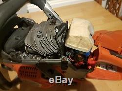 Husqvarna 562xp chainsaw 15bar stihl chain