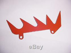 Large Dog Spike Bumper For Stihl Chainsaw 020t Ms200t 021 025 Ms210 Ms200t 020t