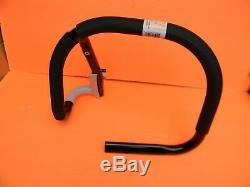 Ms661 Ms661c Stihl Chainsaw Wrap Handle # 1144 790 3700 Yes Oem New Item
