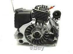 NEW CRANKCASE ENGINE CYLINDER PISTON CRANKSHAFT STIHL MS660 066 56mm BIG BORE
