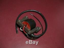 NEW OEM STIHL Chain Saw CutOff Ignition Coil Module 050 051 076 TS 510 760 READ