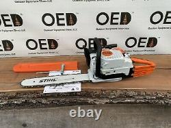 NEW Stihl MS250 Wood Boss Chainsaw 45CC SAW With 18 Bar & Chain SHIPS FAST