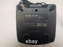 NEW Stihl MSA 140 C-BQ Battery-Powered Chain Saw Set withbatt, charger, box