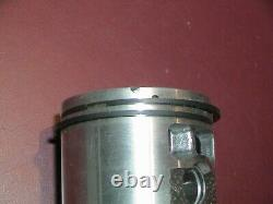 NOS OEM STIHL Chainsaw Cut-Off Saw Piston Cylinder Kit 050 051 TS 50 510 (READ!)