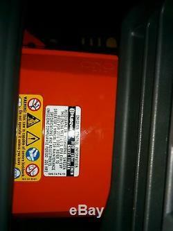 New Husqvarna 3120xp 3120 42 Bar 404 Chisel Chain Chainsaw Stihl 090 Ms880