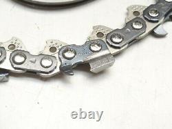 New OEM STIHL 25 Rollomatic ES Bar Chain Saw 3003 000 8830
