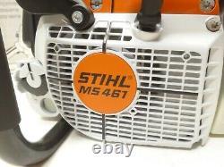 New OEM STIHL MS 461 MS461 Chainsaw Saw