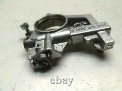 New OEM Stihl MS661 Chainsaw Oil Pump 1144 640 3200 complete MS661C Chain Saw
