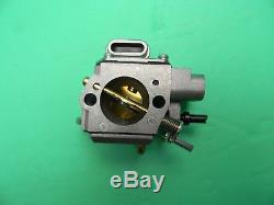 New Oem Stihl Chainsaw 029 039 Ms290 Ms310 Ms390 Carburetor # 1127 120 0604