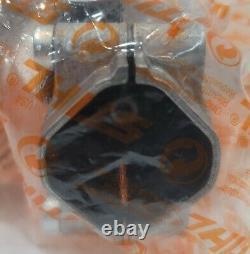 New Oem Stihl Pole Saw 4182 640 0152 Gear Head Ht 103, Ht133 (new Model)