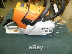 New STIHL MS661C Power Head