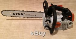 New Stihl MS193T Chainsaw 14 Bar, Local Pick-up, ask for shipping quote
